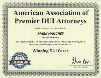 Premier DUI Attorney in Colorado Springs