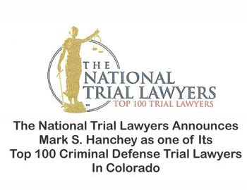 Top 100 Lawyer in Colorado Springs